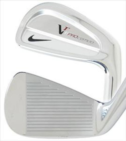 Nike Vr Pro Combo Iron Set Stiff Flex 6-Pw Aldia Vs Graphite 783949 Golf