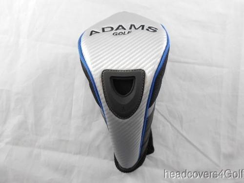 Adams Speedline Fast 12 Driver Headcover Very Good Golf Head Cover