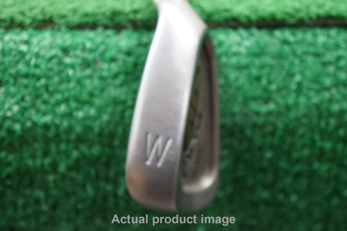 Ping I3 Blade Degree Pitching Pwwedge Flex Steel 0645131 Brown Dot Right Handed