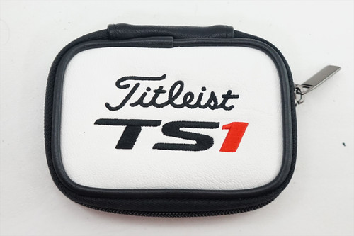 New Titleist Golf   Wrench Tools TS1 Weight Kit w/ Pouch  Tool
