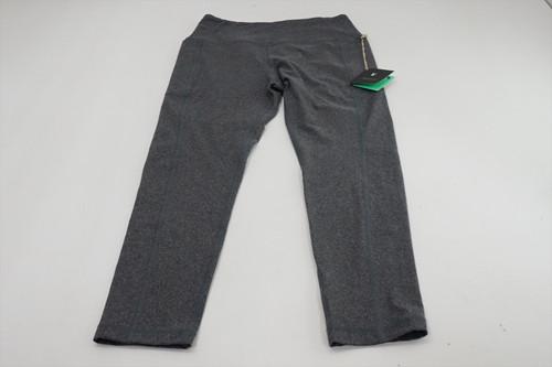 New Linksoul Golf Leggings Pants Womens Size Small Grey 492-D 00813174