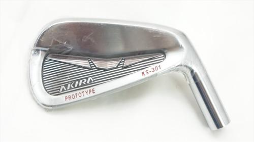 Akira Prototype Ks 301 #6 Iron Club Head Only 859641
