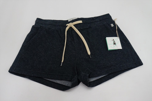 New Linksoul Golf Classic Shorts Womens Size Small Charcoal 492-D 00813159