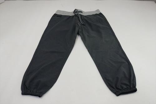 New Linksoul Golf Classic Pants Womens Size Small Black 492-D 00813178