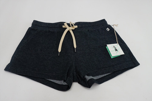 New Linksoul Golf Classic Shorts Womens Size Small Charcoal 492-D 00813163