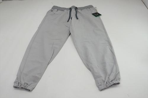 New Linksoul Golf Classic Pants Womens Size Small Light Grey 492-D 00813164
