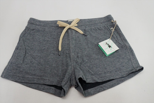 New Linksoul Golf Classic Shorts Womens Size Small Grey 492-D 00813165