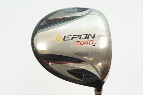 Epon Af-504Dj Degree Driver Stiff Flex Fire Graphite 0863464