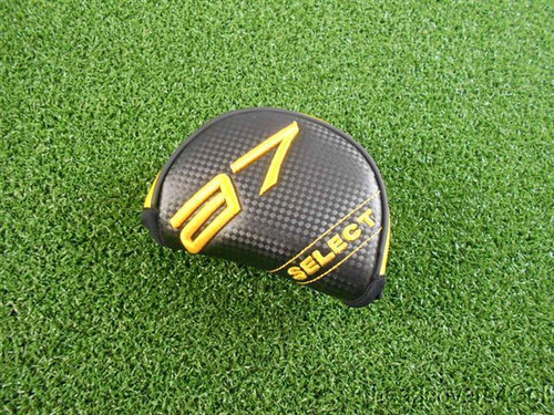 NEW ADAMS A7 SELECT MALLET PUTTER HEADCOVER