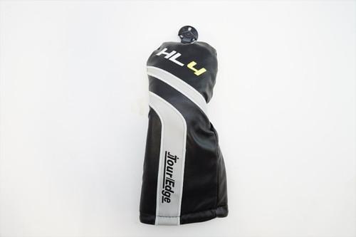 Tour Edge Golf HL4 Fairway Wood Headcover Head Cover Good