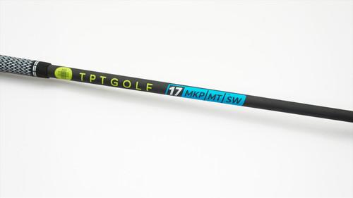 "Tpt Golf 17 Series Mkp-Mt-Sw 55G Regular 43.25"" Driver Shaft Ping 880236"