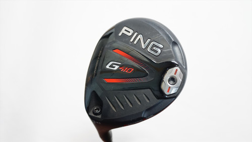 Ping G410 14.5 Degree 3 Fairway Wood Regular Flex Alta Cb Graphite 0888629 Lefty