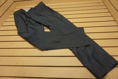 NEW Cutter & Buck Golf Bishop Houndstooth Pants Mens Size 34x32 Black  82a