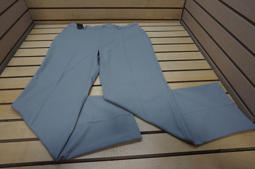 New Greg Norman Golf Bottoms Pants Mens Size 34 Bamboo 97D  Clothing