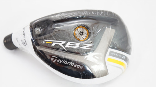 New LH Taylormade Rocketballz Stage2 Tour Issue 18.5* #2 Hybrid Head Only 880013