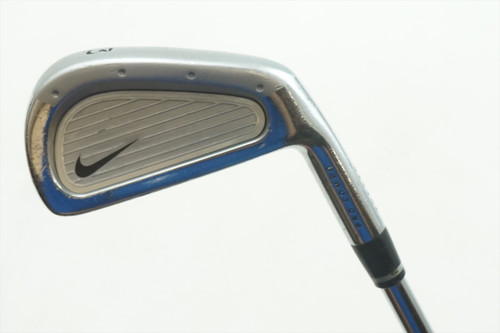 Nike Forged Pro Combo 3 Iron Regular Flex Speed Step Steel 0742594 Right Handed