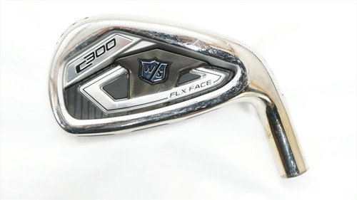 Wilson C300 Forged #6 Iron Club Head Only 897912