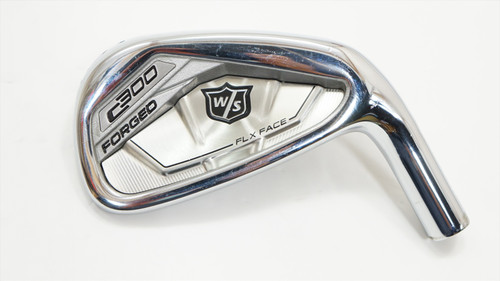 Wilson C300 Forged #6 Iron Club Head Only 897913