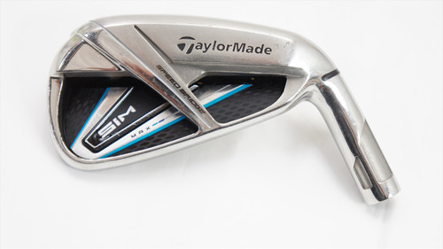 Taylormade Sim Max #6  Iron Club Head Only 886556