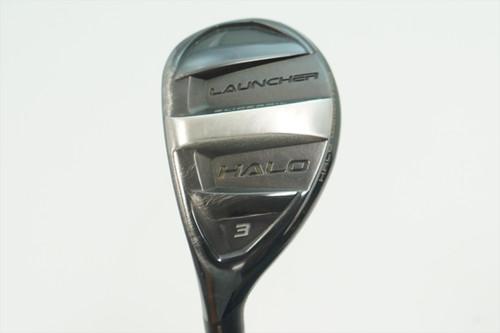 Cleveland Launcher Halo 3 Hybrid Regular Flex Stock Shaft 0915280 Good Left Hand