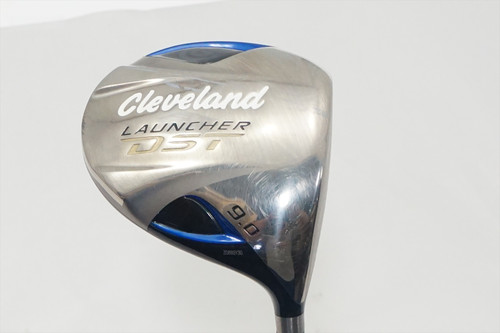 Cleveland Launcher Dst 9° Driver Regular Flex Diamana 0918327 Excellent