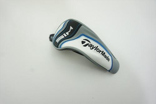 New TaylorMade Golf SIM Hybrid Headcover Head Cover
