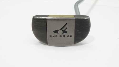 """Never Compromise Sub 30 A2 35"""" Putter Good Rh 0935041"""
