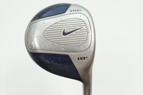 Nike Nds 18° 5 Fairway Wood Regular Flex Nike Graphite 0935310 Good