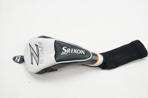 Srixon Golf  Srixon Fairway Wood Headcover Z-Star 3W Head Cover Good