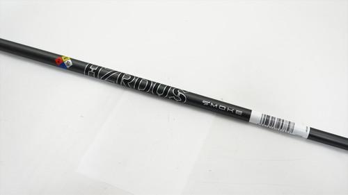 "Project X Hzrdus Smoke Black 80 6.0 80G Stiff 40"" Hybrid Shaft Ping 907573"