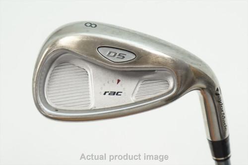 Taylormade Rac Os 2005 8 Iron Ladies Flex Ug65 Graphite 0940242 Good
