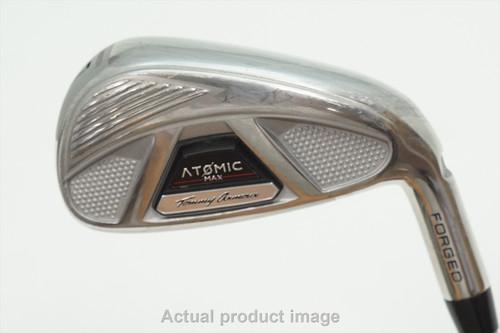 Tommy Armour Atomic Max 7 Iron Regular Flex Recoil Es Graphite 0940831 Good