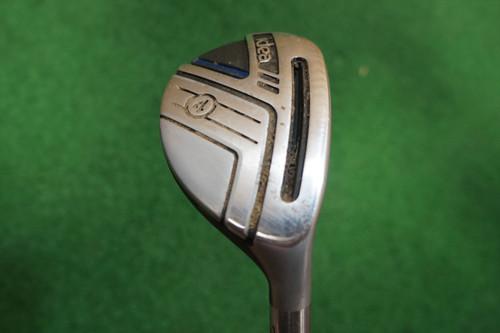 Adams Idea 2014 4H Hybrid Regular Flex Graphite 0628032 Right Handed Golf Club