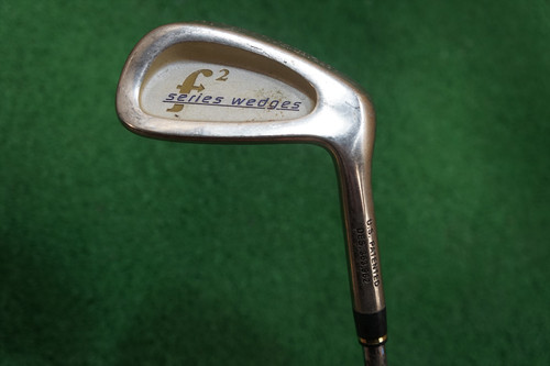 F2 Series F2 56 Degree Sand Sw Wedge Flex Steel 0630570 Right Handed Golf Club