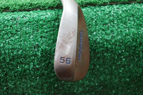 Hopkins Cj-1 Chrome 56 Degree Sand Sw Wedge Wedge Flex Steel 0655573 Right Hand