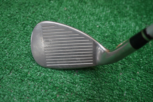 Nike Vrs Regular Flex Single Iron Gw Gap Wedge Steel Shaft 0251606 Used Golf
