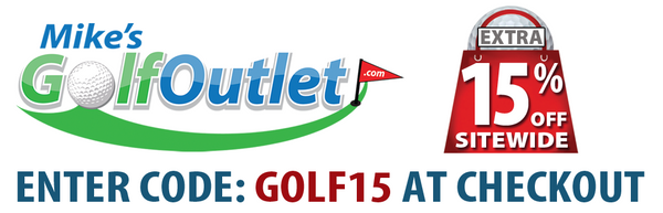 Mikes Golf Outlet