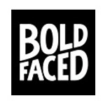 Boldfaced Goods