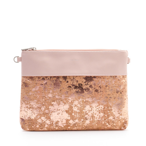 298caee58bfe Nicole Large Pouch