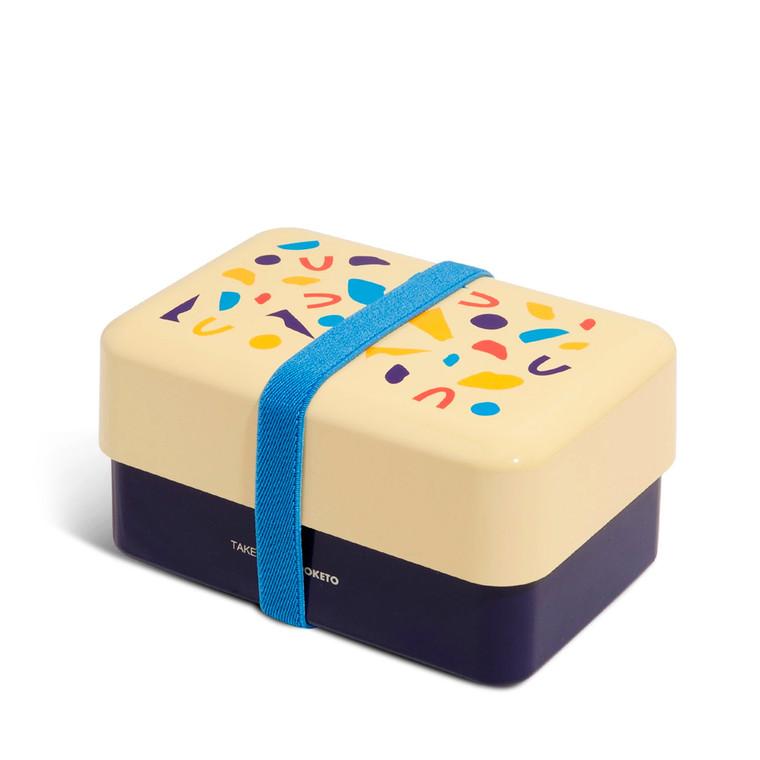 Bento Box, Poketo Edition, Elements
