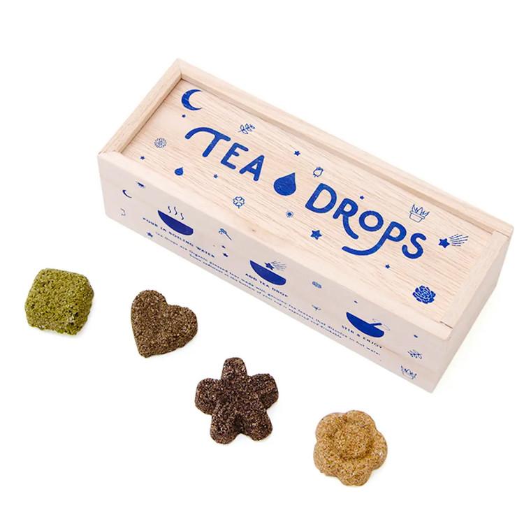 Classic Tea Drops Assortment Box