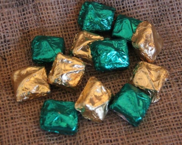 Hand Dipped Velvet Mints
