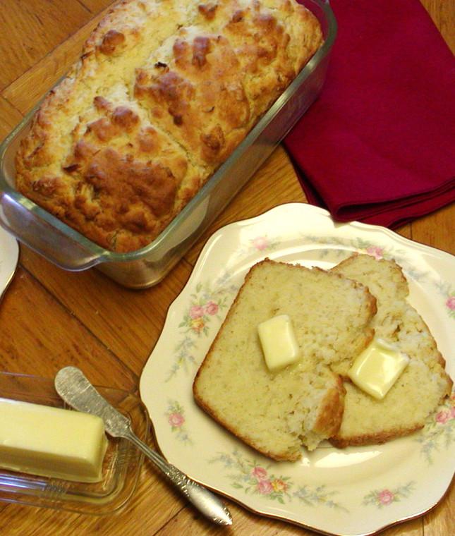 IDAHO® Potato Bread Mix