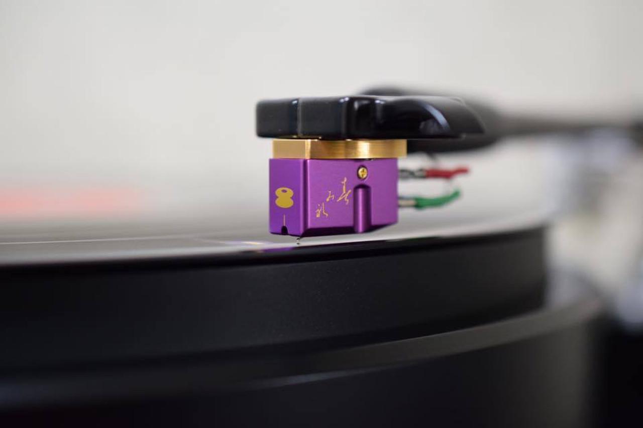 Murasakino Audio