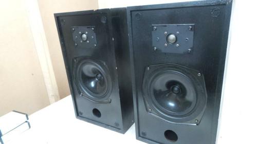 RAM 100 Loudspeakers