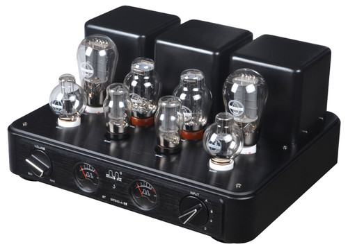 Ming Da Duet 300 Plus Valve Amplifier