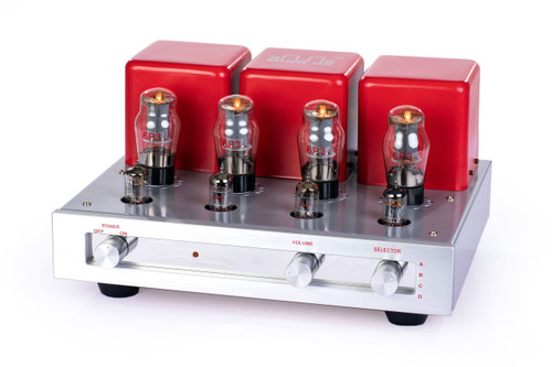 Piccolo PP Integrated Valve Amplifier