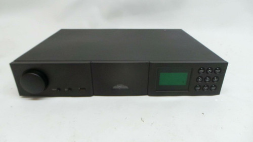 Naim SuperUniti CD Player/Streamer/Amp with WiFi