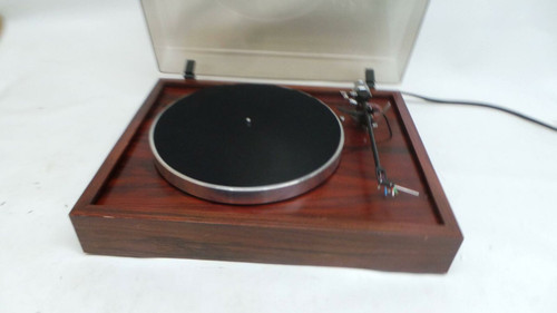 Roksan Xerxes Turntable with PSU and Hadcock GH228 Tonearm