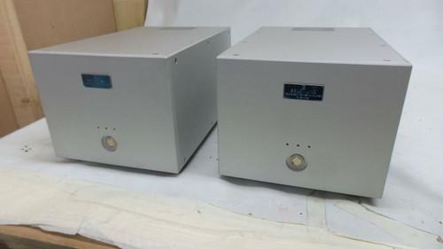 Goldmund Telos 200 Watt Monoblocks